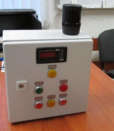 ESTL Control P mini - бюджетные шкафы управления насосами для водоснабжения